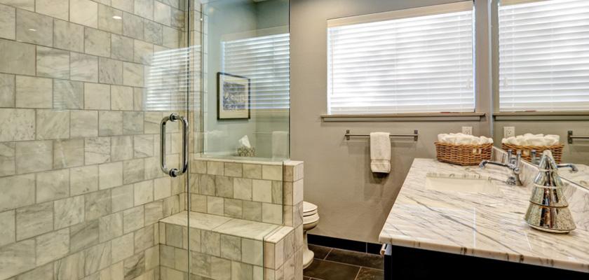 Bathroom Remodeling Indianapolis, IN - Bob's Construction ...